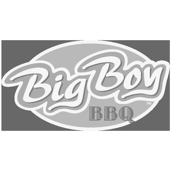 Fusion Signage customer: Big Boy BBQ