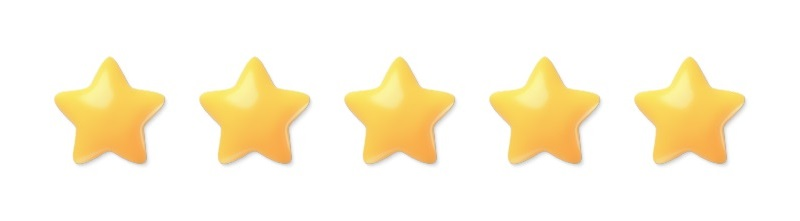 Five Star Reviews of Fusion Signage