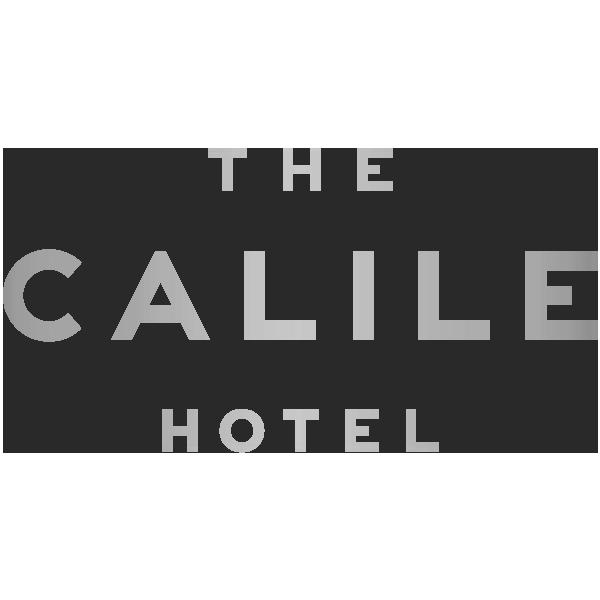 Fusion Signage customer: The Calile Hotel