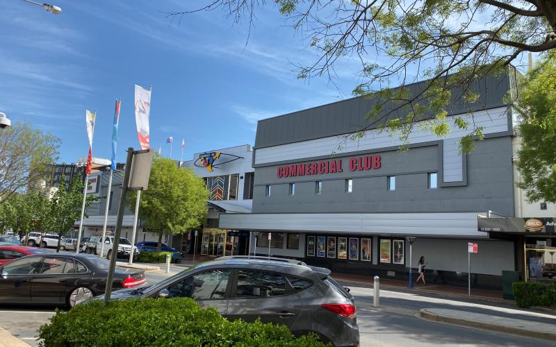 commercialclubalbury
